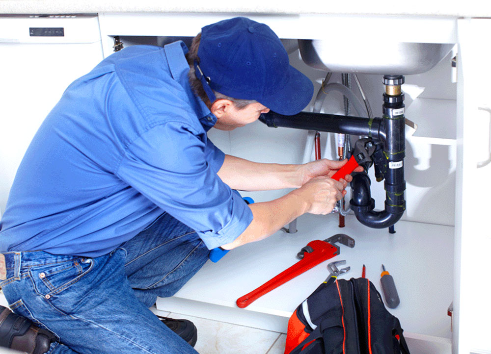 Friendly Group Services - Plumbing Services Singapore