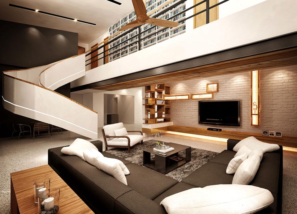 Weda studioinc pte ltd interior design singapore for Interior design singapore