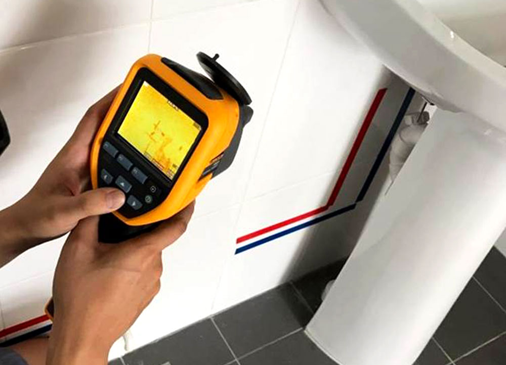 Beta Force Engineering Pte Ltd - Home Inspection Services Singapore