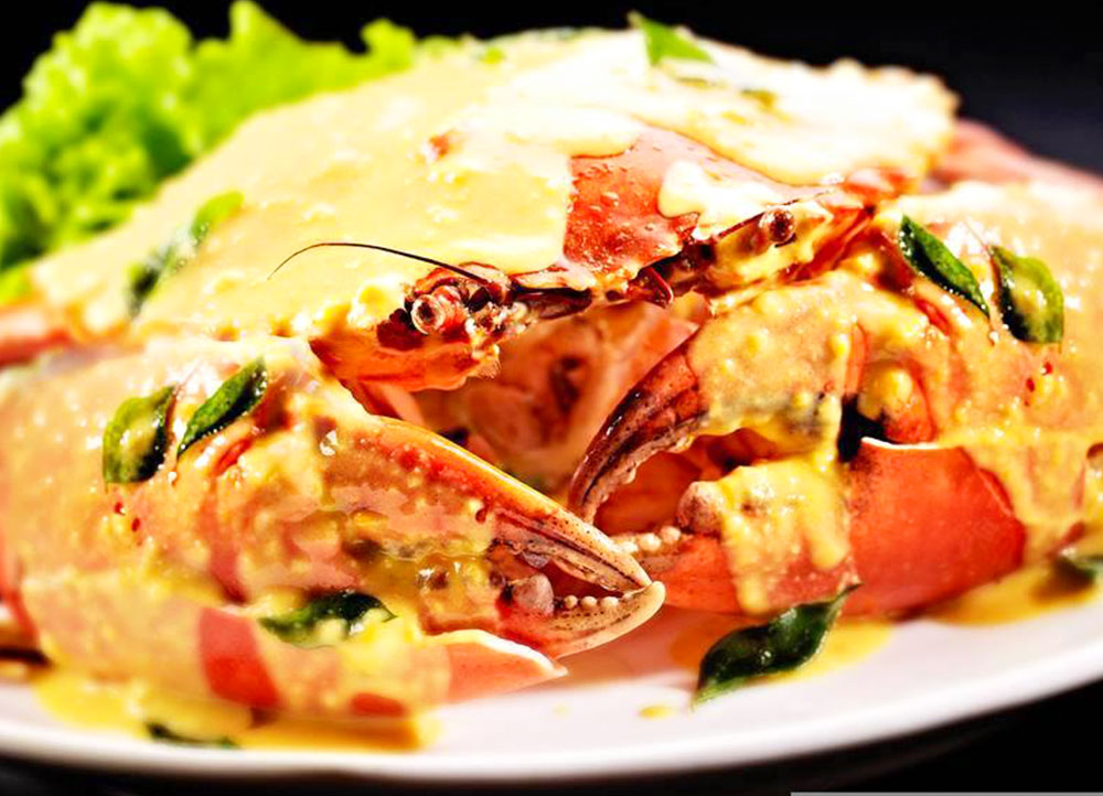 House Of Seafood - Best Seafood Restaurant in Singapore