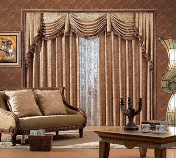 Things To Remember When Picking Up Living Room Curtains