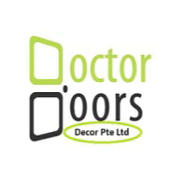 Doctor Doors Decor