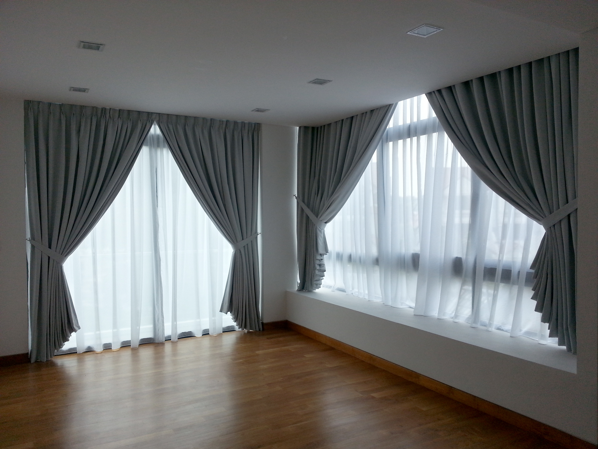 Window View - Curtains and Blinds Shop