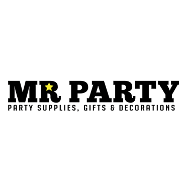 MR PARTY (Party Supplies Singapore)