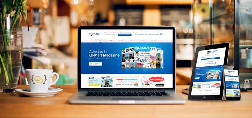 QRMART Singapore Online Business Directory